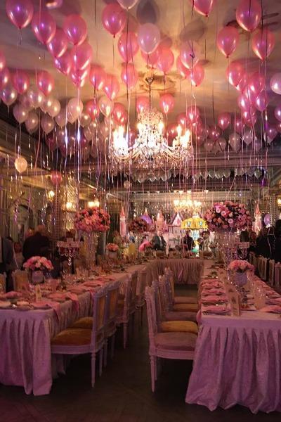 Для празднества Киркоров арендовал банкетный зал ресторана «Турандот»
