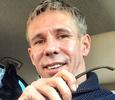 Алексей Панин опроверг информацию о пьяном дебоше на борту самолета