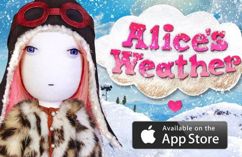 Alicе - главная героиня игры