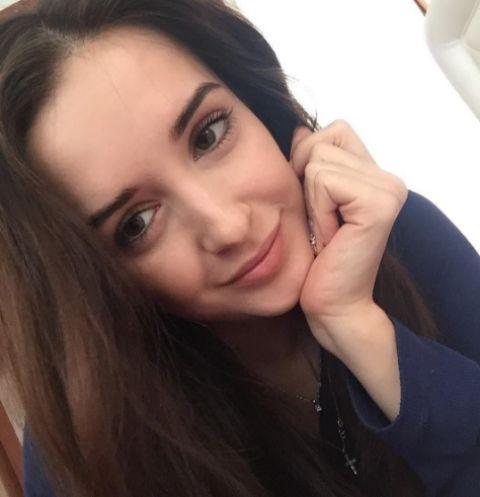 Маргарита Агибалова отметила 26-летие