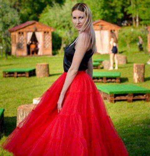 Элина Камирен может влиться в команду ведущих «Дома-2»