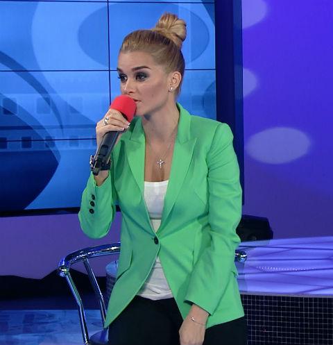 Ксения Бородина