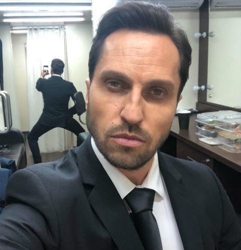 Александр Ревва пройдет детектор лжи после обвинений в плагиате