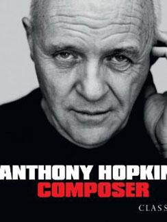 Энтони Хопкинс попробовал себя в качестве композитора