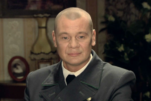 Владислав Галкин ушел из жизни в возрасте 38 лет