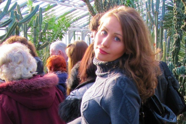 Жена Константина Наталья была найдена мертвой два года назад