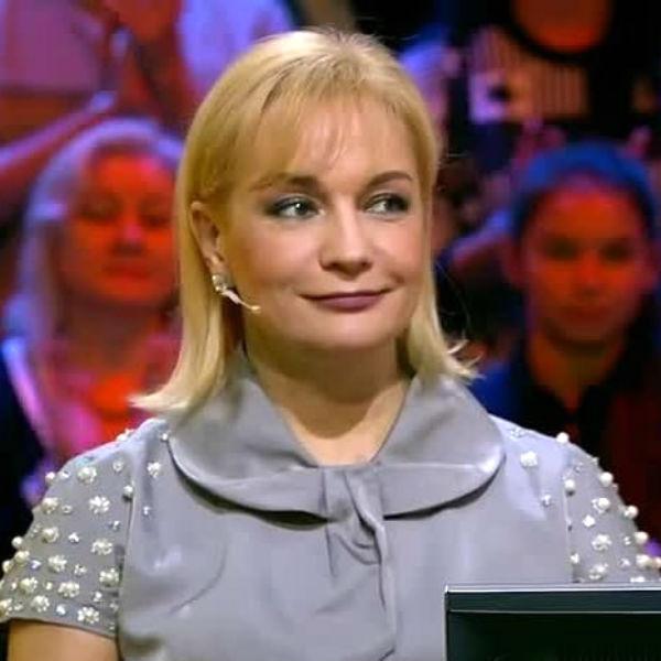 Таня Буланова, 2016