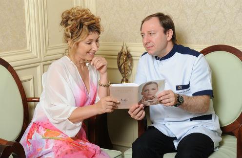 Елена Воробей и Артур Рыбакин