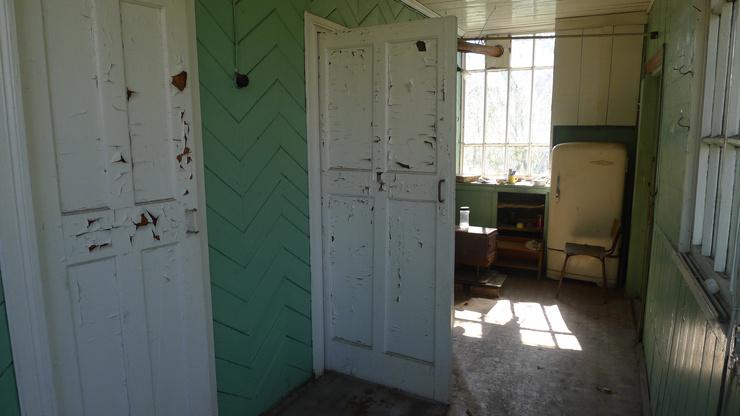 Интерьер дома родителей Наталии в Одинцово