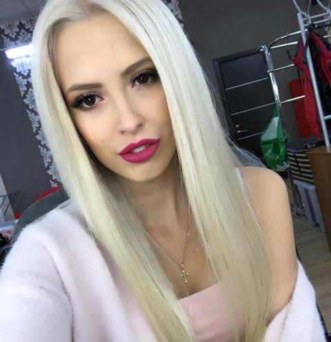 Наталья Игрунова