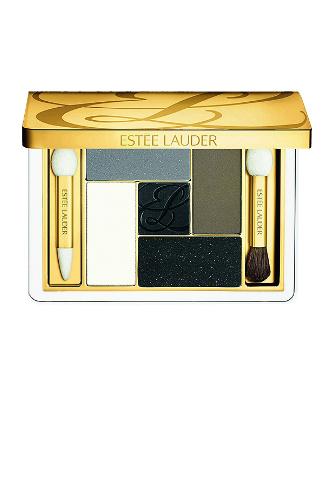 Estee Lauder Пятицветные тени для век Pure Color, №10 Film Noir, 2949 руб.
