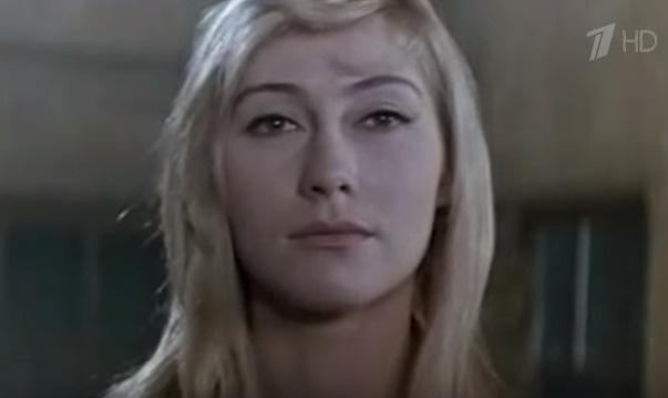 Ирина Мирошниченко считалась секс-символом своего времени