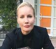 На мужа Елены Летучей подают в суд за неуплату алиментов