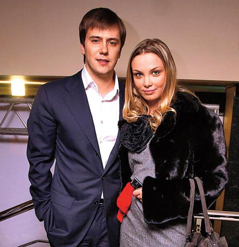 После развода Иван Жидков и Татьяна Арнтгольц сохранили дружеские отношения