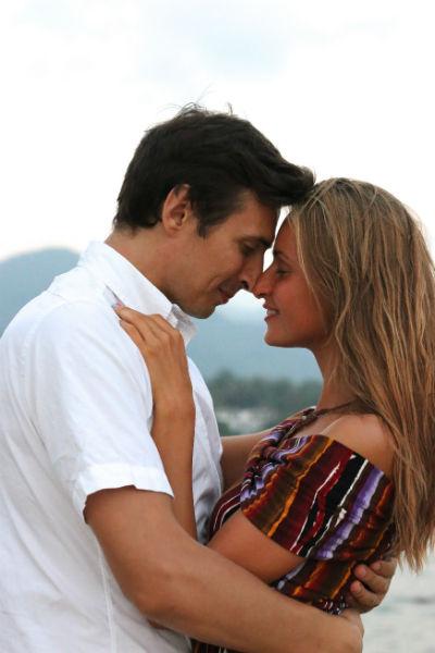 Актер и его избранница поженятся 21 августа