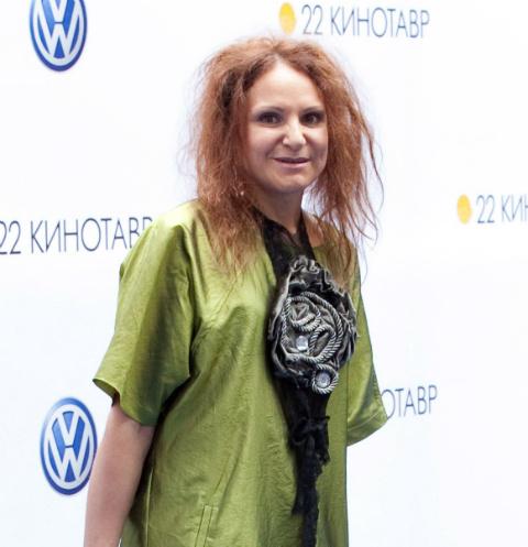 Людмила Артемьева