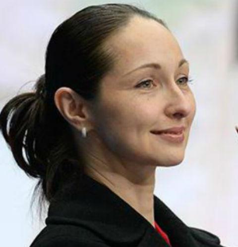 Анжелика Крылова