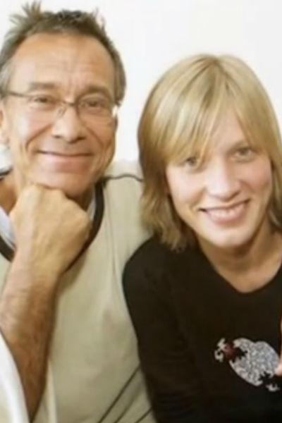 После знакомства с отцом Дарья взяла фамилию Михалкова