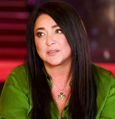 Лолита Милявская ответила на обвинения в лишнем весе