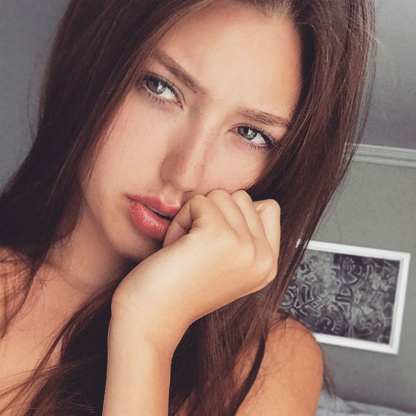 Настя завоевала титул «Вице-мисс» на конкурсе «Мисс Россия 2014»