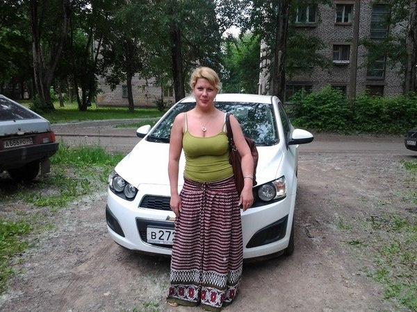 Исчезнувшая в 2013 году Кристина Нечаева