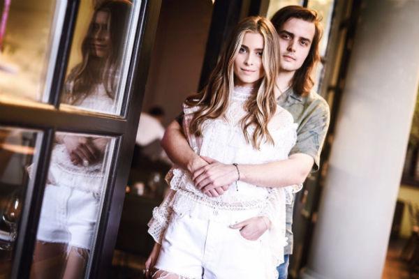 София и Анатолий выросли очень дружными
