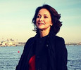 Ольга Кабо отметила день рождения мужа в воздухе
