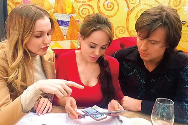 Организатор свадеб Анна Городжая предложила паре несколько сценариев праздника на выбор