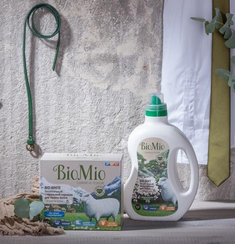 Средства BioMio