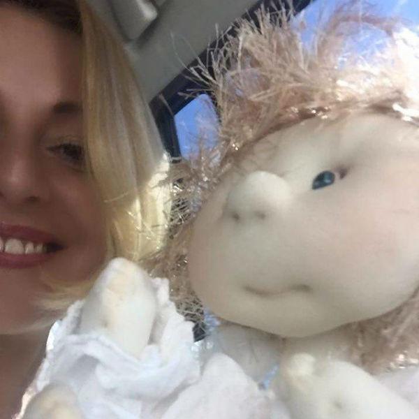Анжелика Варум отправилась в клинику, чтобы встретить подругу с выписки и познакомиться с маленьким Артемом Пресняковым