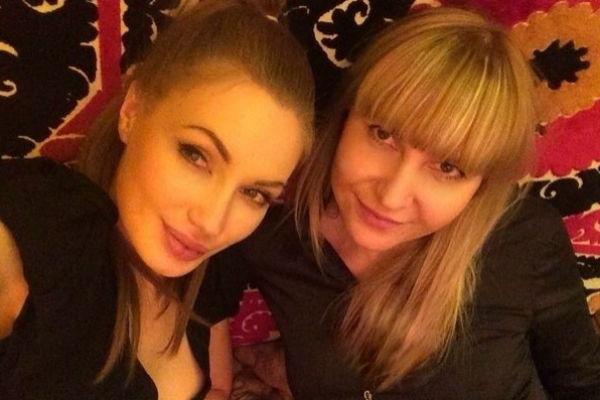 Обе сестры приняли участие в «Доме-2»