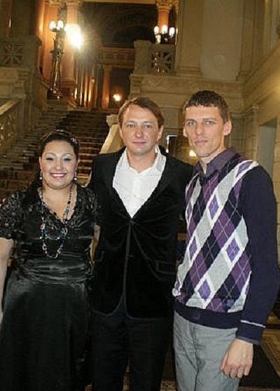 Поначалу Владимир Муранов не горел желанием идти на шоу