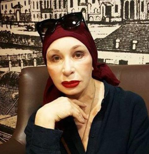 Татьяна Васильева поведала осмерти близких из-за рака