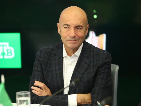 Игорь Крутой давно планировал присоединиться к съемкам вокального шоу