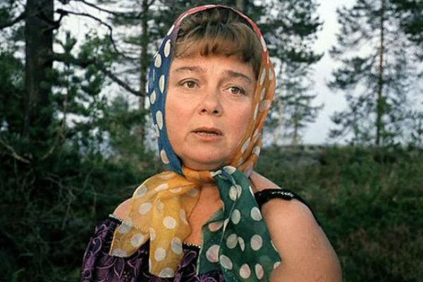 Нина Дорошина чаще играла в театре, чем в кино