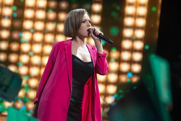 Гузель Хасанова родилась 28 января 1993 года