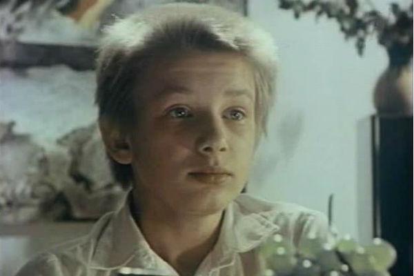 Актер прославился после того, как сыграл главную роль в фильме «Выше радуги»