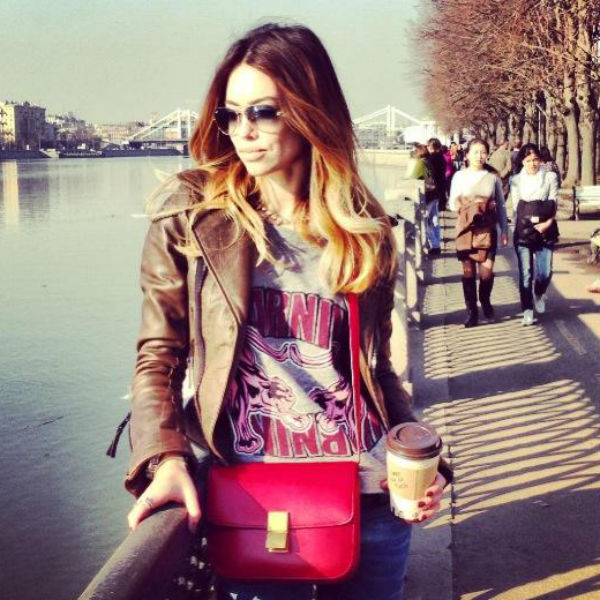 Наталья Ткалина не разочарована в Алексее
