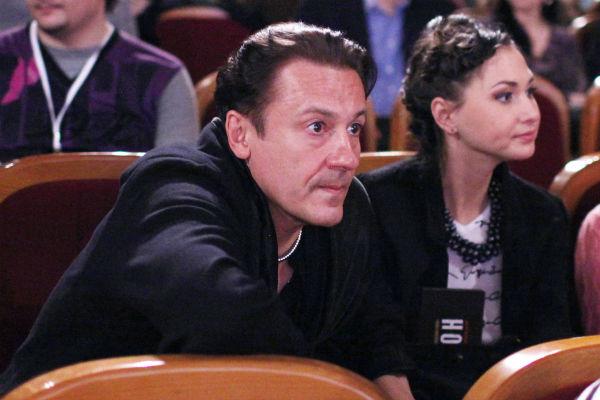 В начале 90-х актер оказался в неприятной ситуации прямо в магазине