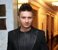 Сергей Лазарев занял третье место на «Евровидении»