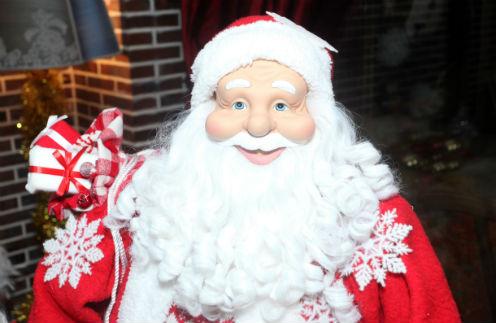 Сказочный волшебник России Дед Мороз