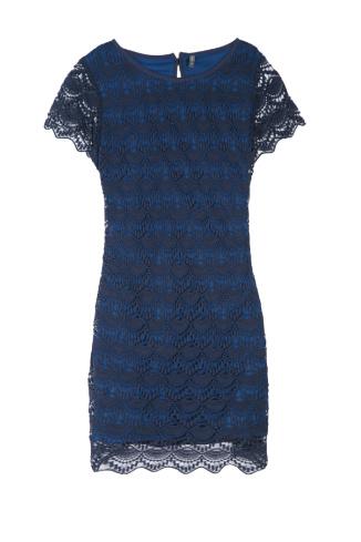 Платье Naf Naf, 3870 руб.