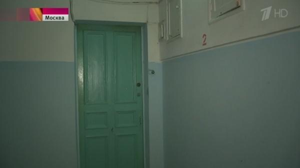 Никитин и Приймак десять лет жили в коммунальной квартире дома, расположенного на Судостроительной улице