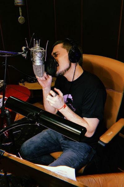 Билан готовит новые песни