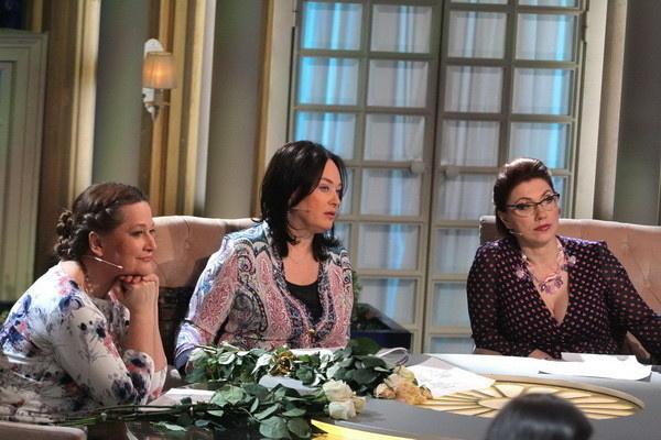 Тамара Глоба стала популярным астрологом после съемок в популярном шоу