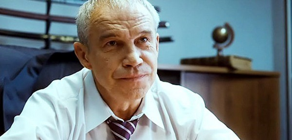 Сергей Гармаш отрицает, что попал в ДТП