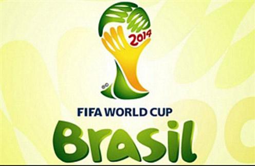 Чемпионат мира по футболу 2014