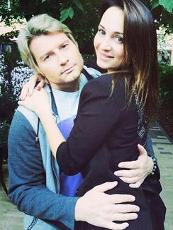 Николай Басков с Софией