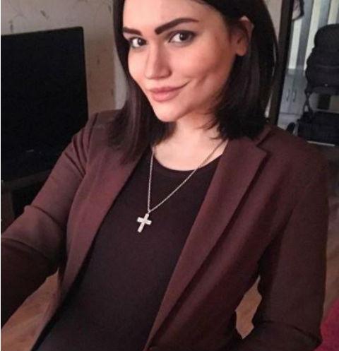 Мария Шукшина вновь стала бабушкой