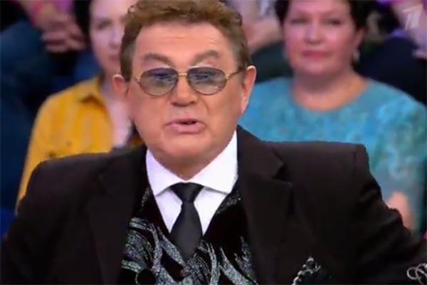 Композитор Гари Голд
